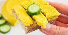 Veganer Käse aus Kokosmilch schmeckt erstaunlich realistisch und ist nicht nur einfach, sondern auch noch schnell gemacht!