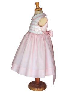 vestido para niñas 17099