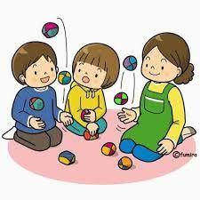 pelota – Educación Infantil Play School Activities, Infant Activities, Image Clipart, Petite Section, Imaginative Play, Cartoon Kids, Drawing For Kids, Pre School, Cute Pictures