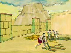 """""""Minha Herança"""": A Torre de Babel"""