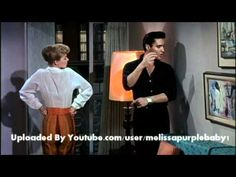 ▶ ELVIS PRESLEY - THE WALLS HAVE EARS ( NEW EDIT ) - YouTube