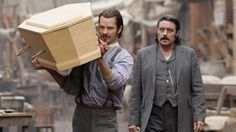 HBO has greenlit a Deadwood movie · Newswire · The A.V. Club