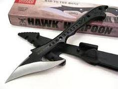 Resultado de imagem para facas de combate