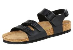Chicside Women's Beach Office Sandal Black 41 EU >> See this great image  : Outdoor sandals