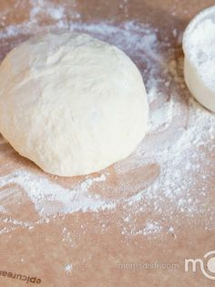The best Pizza Dough recipe! So easy
