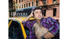 Schwärmen für den Taxifahrer:  Ein neuer Kalender huldigt den Cabbies von New York -  auf ganz eigene Weise. Mehr...