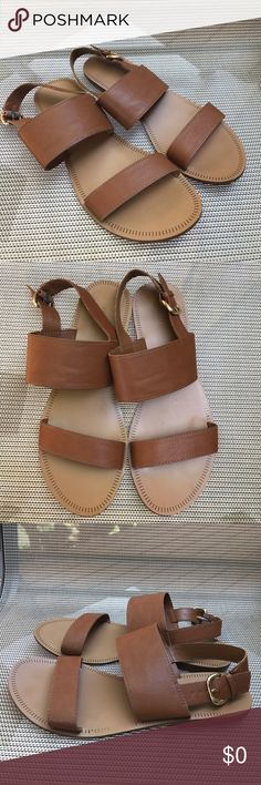 Forever21 Sandals Will throw these bad boys in for free for whoever makes the next purchase! Forever 21 Shoes Sandals