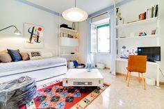 Ganhe uma noite no Ory's Designer flat in San Giovanni - Apartamentos para Alugar em Roma no Airbnb!