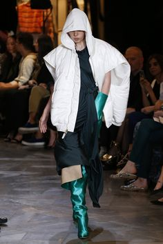Vetements   Ready-to-Wear Spring 2017   Look 27