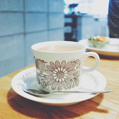 ĸeιĸo ✻ @common_life *今朝はココアを...Instagram photo   Websta (Webstagram)