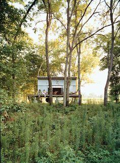 Cabin /
