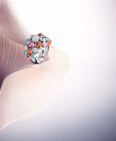 Cartier, e-catalogue - Cartier Creations Spring 2014