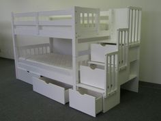 storage-bunk-bed-with-stairs.jpg (500×375)
