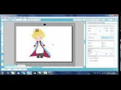 Como Exportar do Corel para Studio | Arquivos de Corte - Parte 1