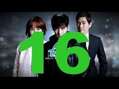 Healer ep 16 Eng sub/ Indo sub full episode 16 힐러 삽화 Full HD