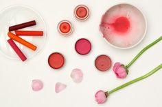 Färgat lipbalm, på ett lite oväntat sätt!
