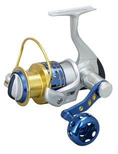 Okuma Cedros Standard Speed Spinning Reel >>> Details can be found by clicking on the image.