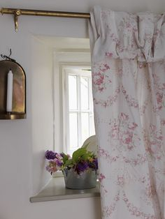 Cabbages & Roses Curtain