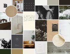 Mood Board for Jessica Comingore Studio by Jessica Comingore
