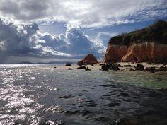 Mada Diego Baie des Dunes (Madagascar Diego Suarez)