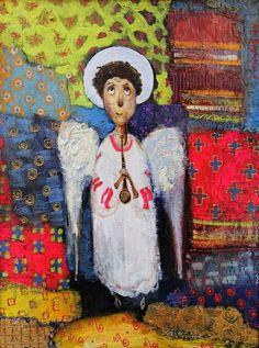 Guga Tevdoradze - Angel
