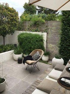 Zaun für Vorgarten