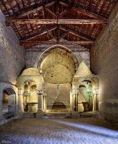 Monasterio de San Juan del Duero (Ciudad de Soria)