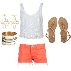 Untitled #3, created by vlinegar on Polyvore