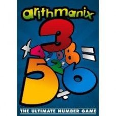 Arithmanix #CardGame