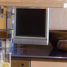 64 best small tv for kitchen ideas | tv in kitchen, small