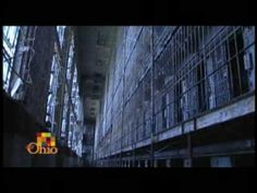 Ohio State Reformatory, Mansfield - YouTube- had to repin this! found it a bit humorous at times