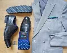 Gifts Delivered, Modern Man, Pocket Square, Dapper, Gentleman, Oxford Shoes, Dress Shoes, Men, Accessories