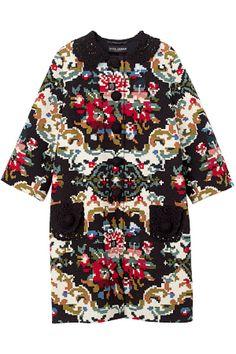 Dolce & Gabbana - F/W 2012