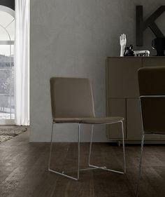 Jesse - Mobili Arredamento Design - Sedie