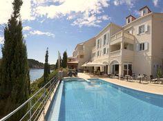Hotel Bozica 2015-2016 - Sipan Island - Completely Croatia