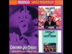 fania latin jazz-mongo santamaria