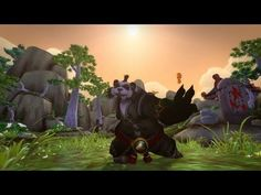 World of Warcraft: Mists of Pandaria Preview Trailer - Best sound on Amazon: http://www.amazon.com/dp/B015MQEF2K -  http://gaming.tronnixx.com/uncategorized/world-of-warcraft-mists-of-pandaria-preview-trailer/