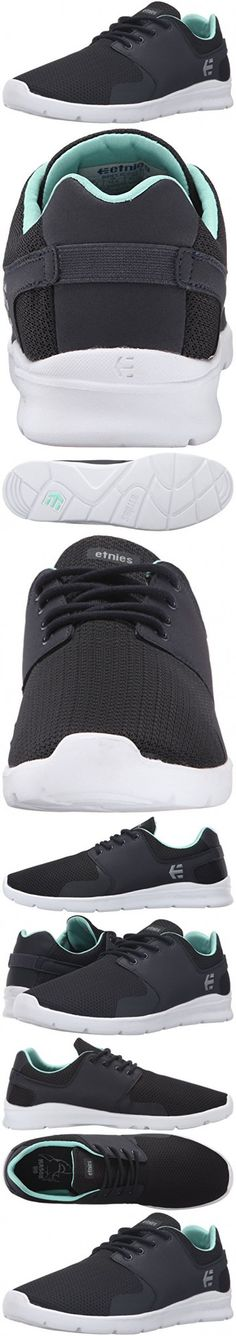 Etnies Men's Scout Xt Skateboarding Shoe, Navy, 9.5 M US