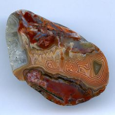 Cool Rocks, Beautiful Rocks, Minerals And Gemstones, Rocks And Minerals, Lake Superior Agates, Rock Collection, Rocks And Gems, Stones And Crystals, Krystal