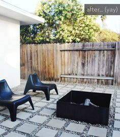 #DIY steel fire pit -- less than $100!