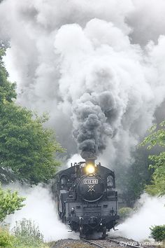 SL(蒸気機関車)