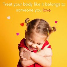 When you take care of YOU first, everyone feels the love! Get Lose It! and give yourself the royal treatment at bit.ly/getloseit