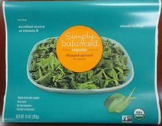 Organic - not always healthier