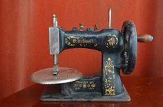 Machine à coudre Stitchwell 1920