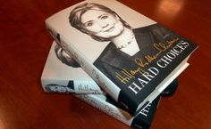 Dealing with criticism: What we can learn from Hillary Clint...