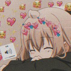 zero two icon cute / icon zero two ; icon zero two aesthetic ; darling in the franxx zero two icon ; zero two icon cute ; anime zero two icon ; zero two icon kawaii ; zero two x hiro icon ; zero two icon black Cute Anime Pics, Anime Girl Cute, Kawaii Anime Girl, Anime Art Girl, Anime Girls, Manga Girl, Anime Meme, Anime Tumblr, Cute Anime Wallpaper