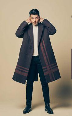 Hyun Bin, Asian Actors, Korean Actors, Netflix, Joo Won, Hot Asian Men, Celebrity Wallpapers, Perfect Boy, Dapper Men