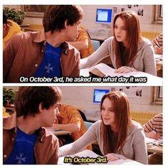#october3 #meangirls