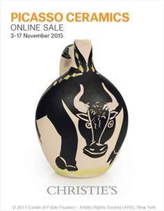 Collecting Picasso Ceramics