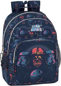 🌟 ¿Buscas mochilas de marca con o sin ruedas, al más puro estilo Star Wars? 12 mochilas STAR WARS con diseño de la icónica serie, Ofertas Temporada Spring 2021.